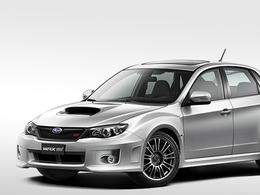 Subaru hésite pour son retour à la compétition