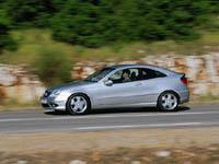 La Mercedes Coupé Sport produite au Brésil!