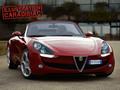 Un petit roadster chez Alfa Romeo en 2015