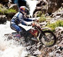 Cyril Despres gagne la première Red Bull Los Andes au Chili
