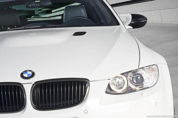 """Une série spéciale """"Edition"""" pour la BMW M3 coupé"""