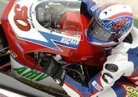 Moto GP: Guintoli, le troisième homme