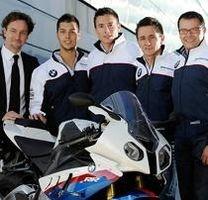 Superbike 2011: Deux écuries BMW et trois Kawasaki officielles