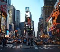 Pollution/ville : des maires rassemblés à New York pour trouver des solutions. L'auto au coeur des discussions.