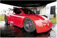 Colin Mc Rae Supercar, de nouvelles photos!!