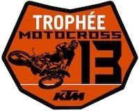 Trophée KTM Motocross: le calendrier 2013
