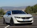 Essai - Peugeot 508 SW Hybrid 225 ch : plus économique que dynamique