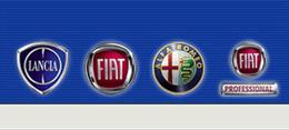 Le Groupe Fiat pourrait rendre ses marques autonomes