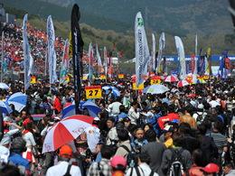 Super GT - La septième manche annulée, à Fuji
