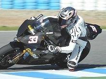 Superbike - BMW: Marco Melandri est à nouveau tracassé par son épaule