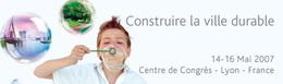 Lyon : le forum Global City dédié à la lutte contre la pollution en milieu urbain