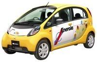 Future Mitsubishi i électrique pour le Royaume-Uni
