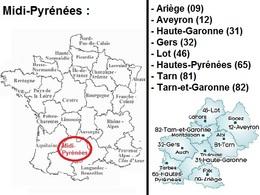 Où les radars flashent-ils le plus à Toulouse et en Midi-Pyrénées ?
