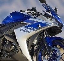 Nouveauté - Yamaha: la YZF R3 veut croquer la Ninja 300