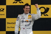 DTM-Lausitzring: La victoire pour Paffett !