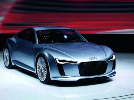 Mondial de Paris 2010 : un nouvel e-Tron Audi attendu, cette fois en version cabriolet