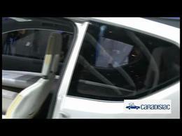 Francfort 2007 :Volkswagen Up