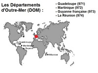 Où les radars flashent-ils le plus dans les DOM ?