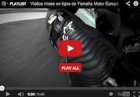 Yamaha YZF-R1 2015: le volume 2 en vidéo