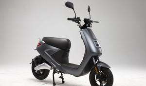 LVNENG, une nouvelle gamme de scooters électriques arrive en France