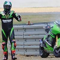 Moto GP - Kawasaki: Le statut de cancre comme seul bilan