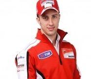"""Moto GP - Andrea Dovizioso: """"Valentino n'a pas fait grand chose avec la Ducati"""""""