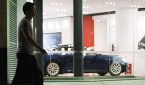 "Tesla, désormais plus ""made in China"" qu'USA"