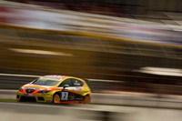 WTCC-Valence: Seat revient en force, la pole pour Tarquini !