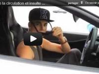 Vidéo : quand Justin Bieber cause un embouteillage