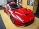Photos du jour : Ferrari F12 Novitec Rosso (Salon de Francfort)