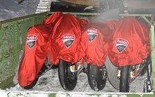 Moto GP - Ducati: Un budget annuel 2013 amputé de 7 millions d'euros ?