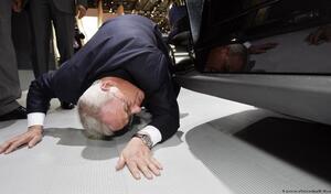 Dieselgate : l'ancien patron de Volkswagen était bien au courant