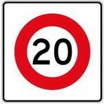 Puteaux: Attention, vitesse limitée à 20 Km/h !