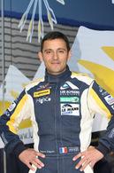 [Le Mans 2009] Interview de Stephan Grégoire, pilote LAA (Corvette GT1)