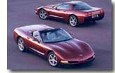 Une version spéciale pour le 50e anniversaire de la Corvette