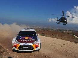 WRC - M-Sport avec le Qatar en 2013!