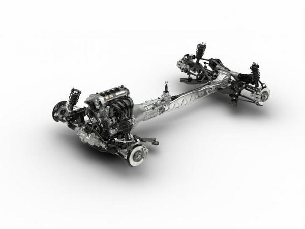 Rapid'news - Land Rover prépare un Discovery Sport...