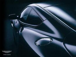Aston Martin investit pour l'avenir