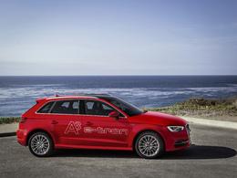 Audi certifié par la norme internationale ISO 14064