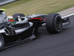 Lauda Sport Management se lie avec Coloni, Hartley arrive.