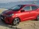 La Hyundai i10 arrive en concession : bonne bouille
