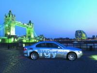 La BMW Hydrogen 7 débarque au Royaume-Uni !