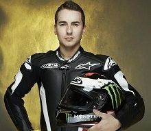 Moto GP - Yamaha: Un aperçu des nouvelles couleurs de Jorge Lorenzo