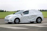 Future Renault Mégane III : en test