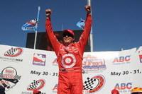 Indycar-Milwaukee: Dixon s'impose et prend les rênes du championnat !