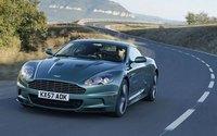 Aston Martin DBS pour le prochain 'Bond 22' (+ vidéo)