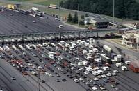 Le tarif des péages de nos autoroutes est en... hausse !