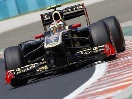 Eric Boullier : « Rattraper Mercedes GP »