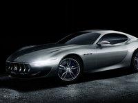 Maserati va bien et prépare une nouvelle sportive