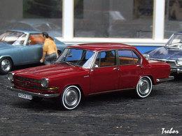 Miniature : 1/43ème - GLAS 1700 TS